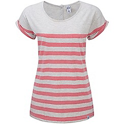 Tog 24 - Oatmeal marl della deluxe t-shirt