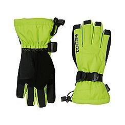 Tog 24 - Lime dex milatex gloves