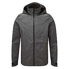 Tog 24 - Grey marl diamox reflective milatex jacket