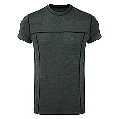 Tog 24 - Green marl dive performance t-shirt