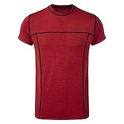 Tog 24 - Chilli marl dive performance t-shirt