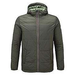 Tog 24 - Military green douglas TCZ thermal jacket