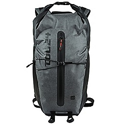 Tog 24 - Grey downpour 30l waterproof backpack