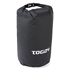 Tog 24 - Black dry bag 11l