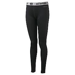 Tog 24 - Black dynamic tcz diamond dry trousers