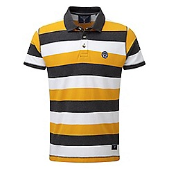 Tog 24 - Citrus dyson stripe polo shirt