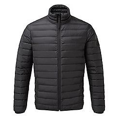 Tog 24 - Black elite down jacket