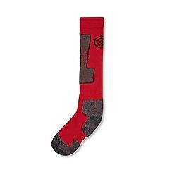 Tog 24 - Chilli ell Mau merino ski socks