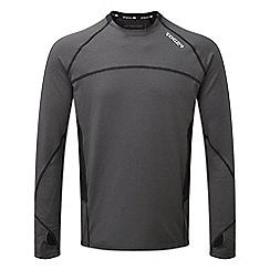 Tog 24 - Dark grey marl elmer TCZ stretch t-shirt