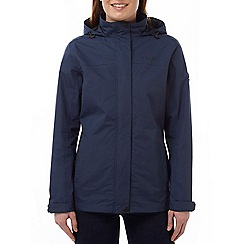 Tog 24 - Navy ennis milatex jacket