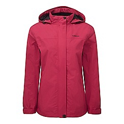Tog 24 - Cerise ennis milatex jacket