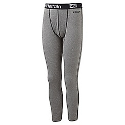 Tog 24 - Grey/black ergo diamond dry thermal trousers