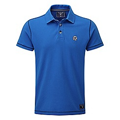 Tog 24 - Ocean blue evans polo shirt