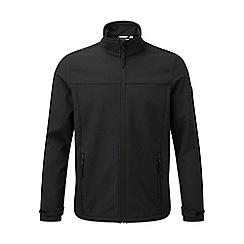 Tog 24 - Black Feizor Softshell Jacket