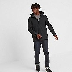 Tog 24 - Black Feizor Softshell hoodie