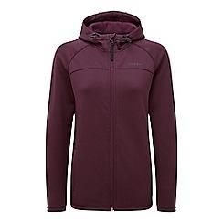 Tog 24 - Deep port filey TCZ stretch hooded fleece jacket