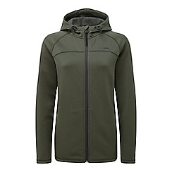Tog 24 - Raven filey TCZ stretch hooded fleece jacket
