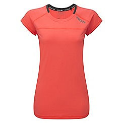 Tog 24 - Neon coral finesse TCZ stretch t-shirt