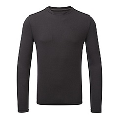 Tog 24 - Black fixby thermal crew neck t-shirt
