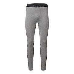Tog 24 - Grey marl fixby thermal leggings