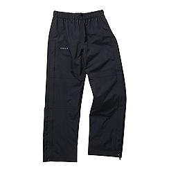 Tog 24 - Black flood milatex trousers short leg