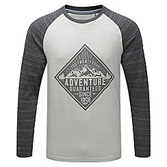 Tog 24 - Grey fraser deluxe t-shirt diamond print