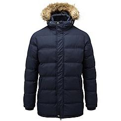 Tog 24 - Navy freeze tcz thermal jacket