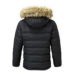 Tog 24 - Black freeze tcz thermal jacket
