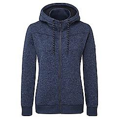 Tog 24 - Navy marl Frieda TCZ 200 fleece jacket