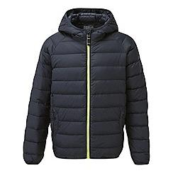 Tog 24 - Black fun down jacket