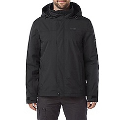 Tog 24 - Black gambit waterproof 3in1 jacket