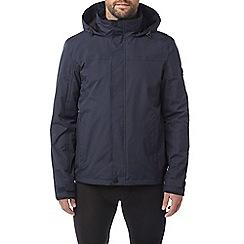 Tog 24 - Navy gambit waterproof 3in1 jacket