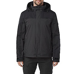 Tog 24 - Charcoal gambit waterproof 3in1 jacket