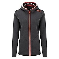 Tog 24 - Dark anthracite gemini TCZ 200 fleece jacket
