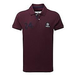 Tog 24 - Deep port hade polo shirt