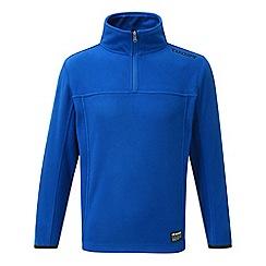 Tog 24 - Royal halo tcz 100 fleece zip neck