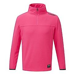 Tog 24 - Neon halo tcz 100 fleece zip neck