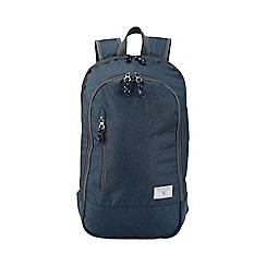 Tog 24 - Navy marl hamilton 22l backpack