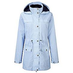 Tog 24 - Cashmere print happy milatex jacket