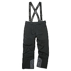 Tog 24 - Black harmony milatex ski trousers