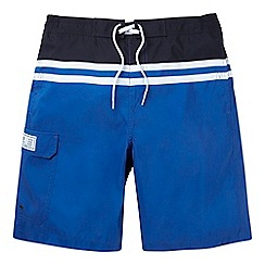 Tog 24 - Ocean blue Harrison board shorts
