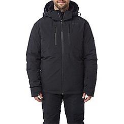 Tog 24 - Black hawes mens waterproof down fill ski jacket