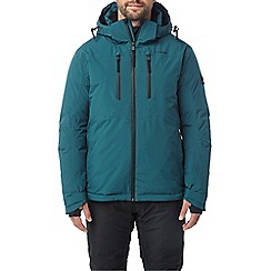 Tog 24 - Lagoon hawes mens waterproof down fill ski jacket