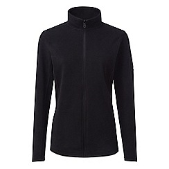 Tog 24 - Black hecky fleece jacket