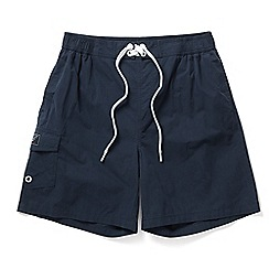 Tog 24 - Navy helier swimshorts