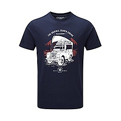 Tog 24 - Navy henry t-shirt search engine
