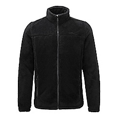 Tog 24 - Black Herman TCZ windproof fleece jacket