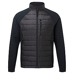 Tog 24 - Black hewer TCZ thermal jacket