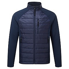 Tog 24 - Navy hewer TCZ thermal jacket