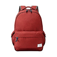 Tog 24 - Red marl hobson 18l backpack